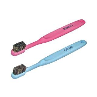 歯ブラシ ゆるふわミニ 10本セット 【コンパクト便】