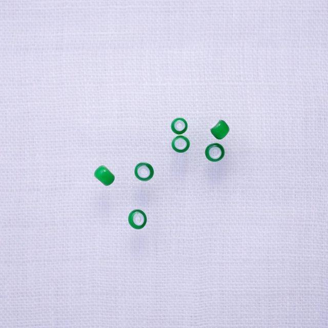 White Heart S ( Green )