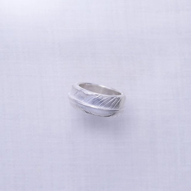 Feather Ring 3