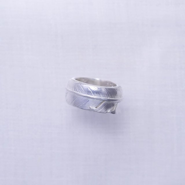 Feather Ring 4