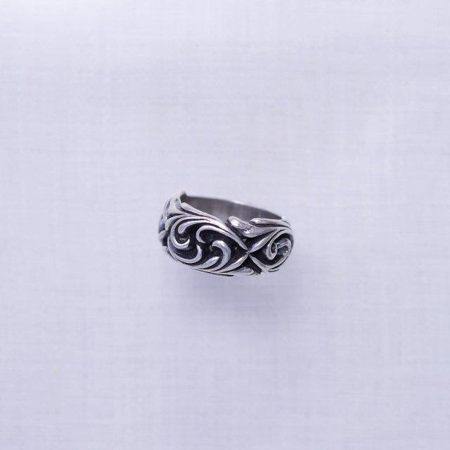 Arabesque Ring 4