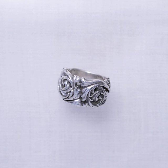 Arabesque Ring 7