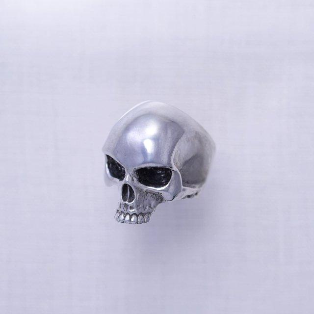 Skull Ring 1