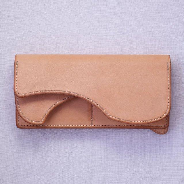 Long Wallet 1 ( Natural )
