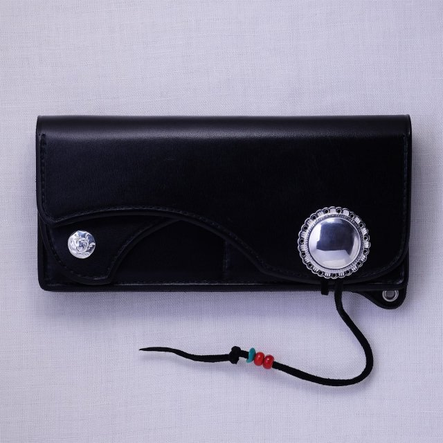 Long Wallet 1 / Setup 1 ( Black )