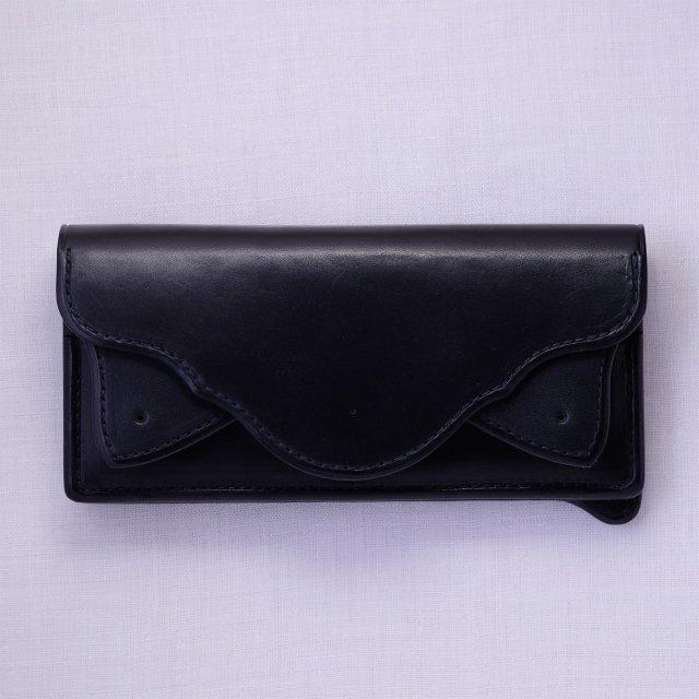 Long Wallet 2 ( Black )
