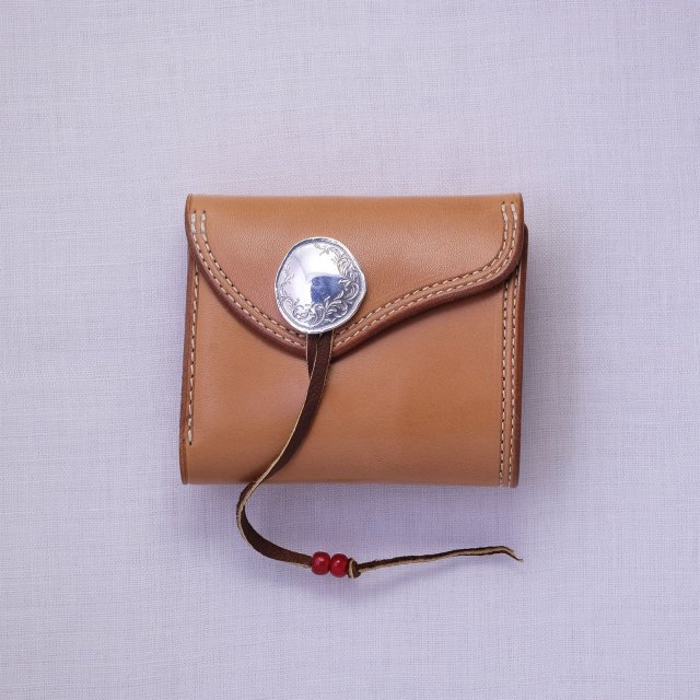 Fold Wallet 1 / Setup 1 ( Natural )