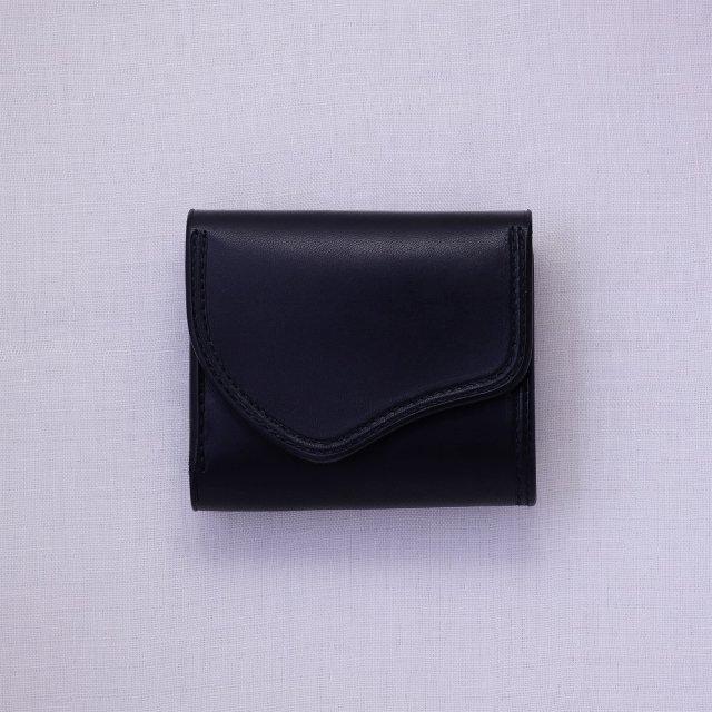 Fold Wallet 2 ( Black )