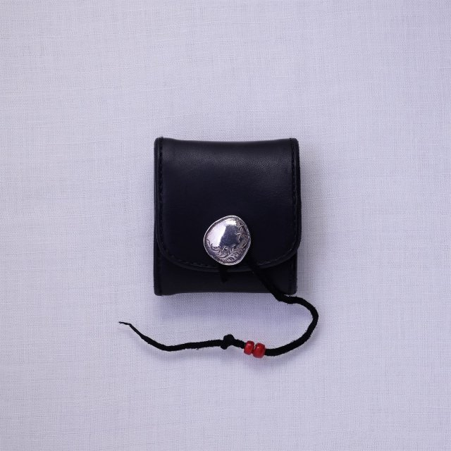 Coin Purse 1 / Setup 2 ( Black )