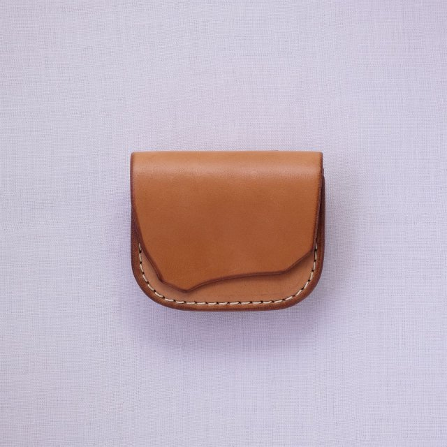 Coin Purse 2 ( Natural )
