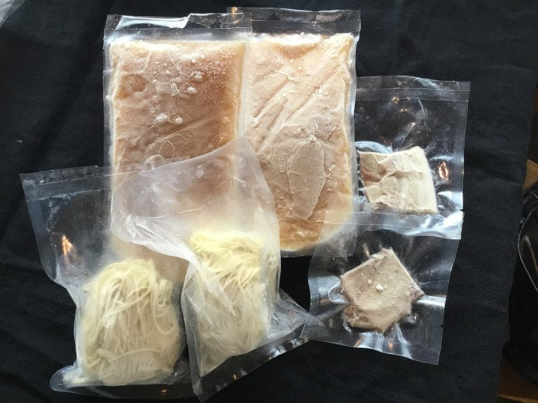 ■送料込■冷凍ラーメン10食セット