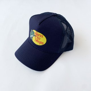 【Bass Pro Shops】Logo Mesh Cap/Youth