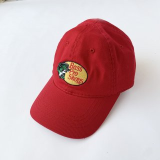 【Bass Pro Shops】Twill Cap/Toddler<img class='new_mark_img2' src='https://img.shop-pro.jp/img/new/icons14.gif' style='border:none;display:inline;margin:0px;padding:0px;width:auto;' />