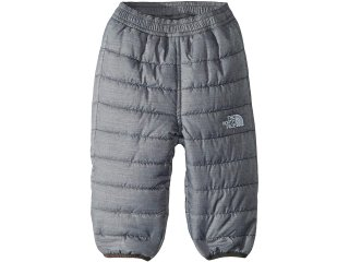 【THE NORTH FACE】Reversible Perrito Pants / Graphic Gray