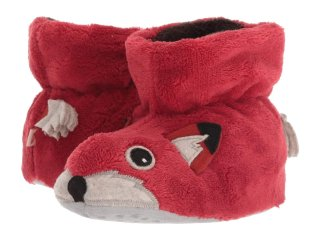 【ACORN】Easy Critter Bootie/Red Fox