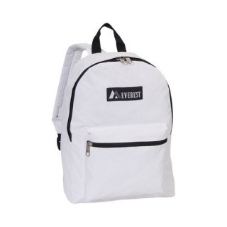 【EVEREST】Backpack/White