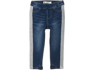 【Levi's】Pull-On Jegging Atomic