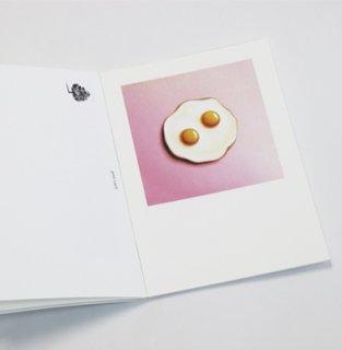 豊田 泰弘  Yasuhiro Toyoda  Postcard book「日々のとなりに」