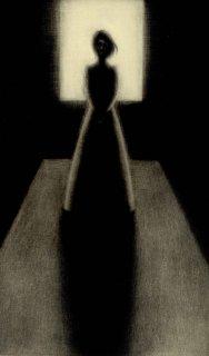 小池結衣 銅版画『残酷な希望』*シート