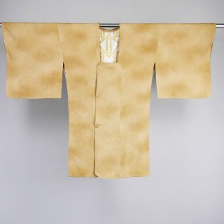 道行コート 華紋 裄丈66cm