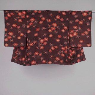 羽織 新古品 裄丈65�