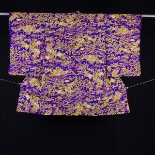 アンティーク羽織 裄丈62�
