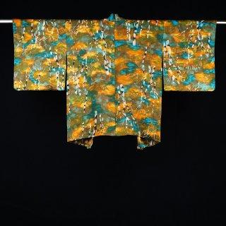 羽織 裄丈66�
