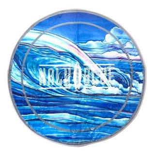 【日本限定モデル】ラウンドマット(Nalu Blue)/1118A31251-001