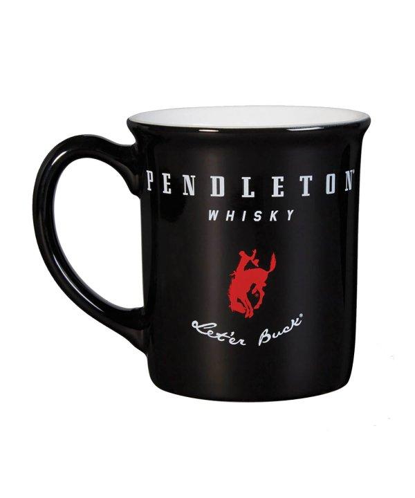 ペンドルトンウィスキー<br>マグカップ