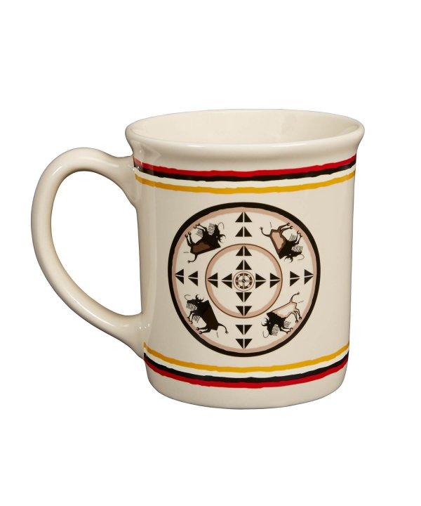 セラミックマグカップ