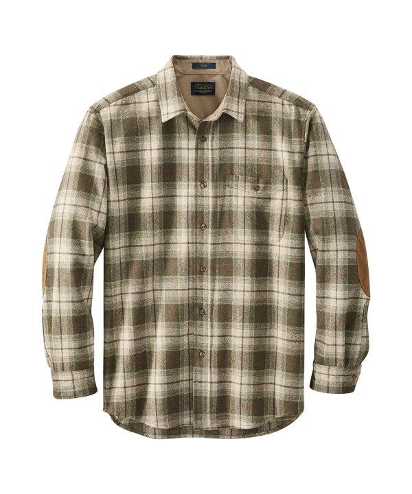 トレイルシャツ