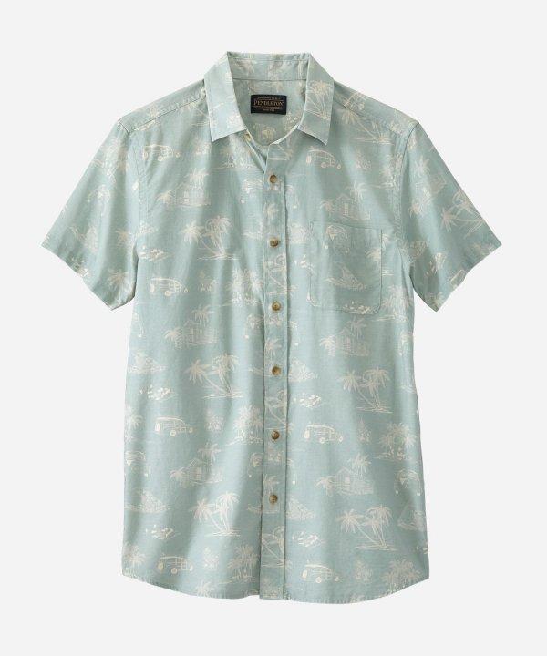 ショアラインシャツ