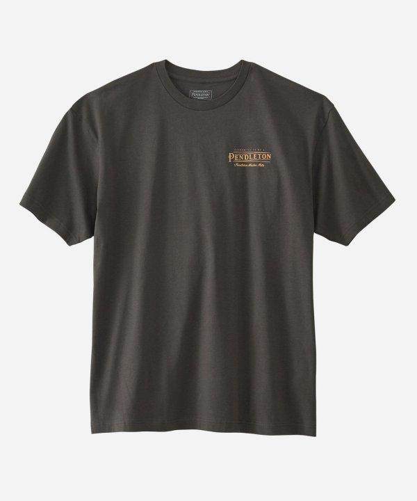 クラシックロゴ<br>Tシャツ