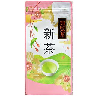 知覧茶 ピンク