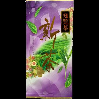 知覧茶 紫