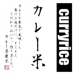 カレー米 3合(450g)