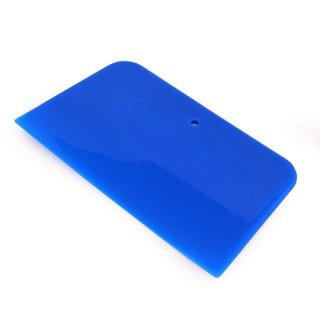 Plastic Squeegee Firm Flex BL<br><span></span>