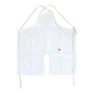 Suolo onG apron (White)