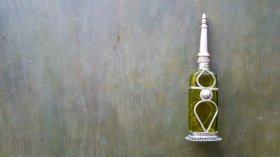 モロッコ香水瓶