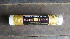 PURE SANDAL WOOD/Bhutanese Incense