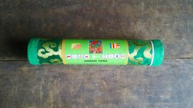 GREEN TARA/Bhutanese Incense