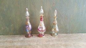 エジプト香水瓶セット
