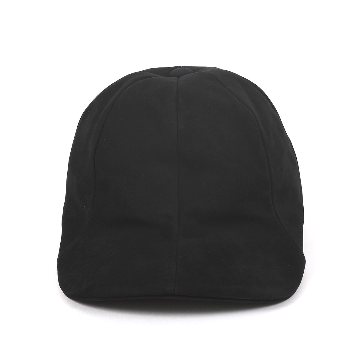 NUBUCK 8 PANEL DRAIPING CAP<img class='new_mark_img2' src='https://img.shop-pro.jp/img/new/icons41.gif' style='border:none;display:inline;margin:0px;padding:0px;width:auto;' />