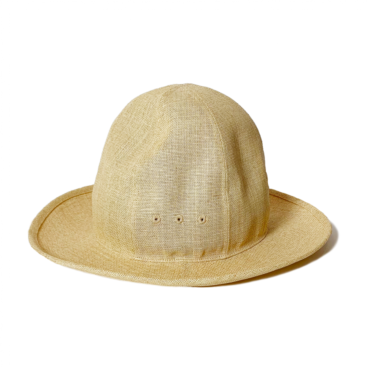 HICOSAKA(ヒコサカ) PAPER CLOTH MOUTAIN HAT