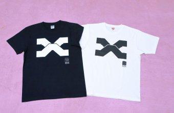 X階段 Tシャツ