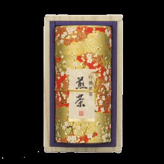 高級和紙缶 雅200g×1缶