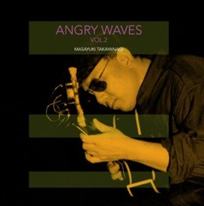 ANGRY WAVES VOL.2