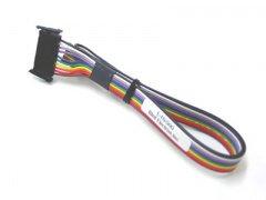 L-10-1000 コネクターケーブル10芯1000mm