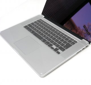 ルーフ MacBook Pro Retina 15用