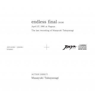 Endless final